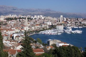 Visit to Split and Trogir