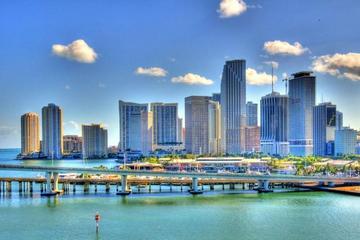 Avontuur vanuit Orlando naar Everglades en Miami
