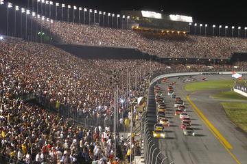 Daytona 500 Ticket and Transportation...