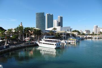 Excursion d'une journée à Miami au départ d'Orlando