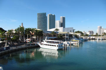 Miami Day Tour from Orlando