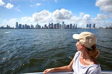 Miami-Tagesausflug mit Promi-Villen und Star Island-Bootstour