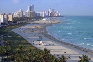 Transfert en navette d'Orlando à Miami