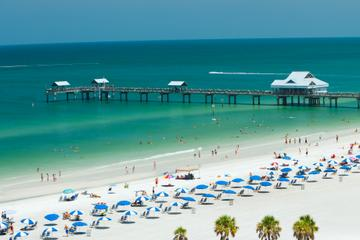 Transportation to Clearwater Beach from Orlando