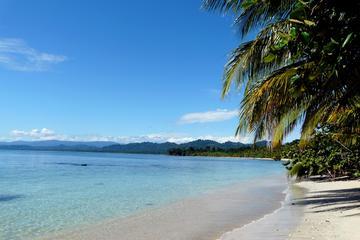 Cruise naar Isla Tortuga vanuit San ...