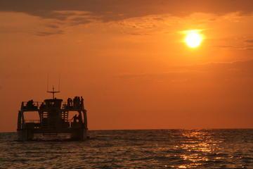 Half-Day Manuel Antonio Catamaran Cruise