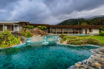 Irazu Volcano and Hacienda Orosi Hot Springs