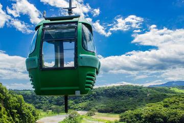 Nature Tour Turubari Adventure Park from Jaco