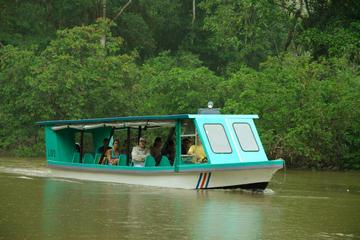 Poas Volcano, Coffee Plantation and Sarapiqui River Day Trip from San...