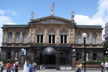 San José Super Saver: visita turística a la ciudad, además de...