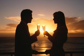 Exklusiv fyrverkerikryssning i solnedgången den 4 juli från Key West