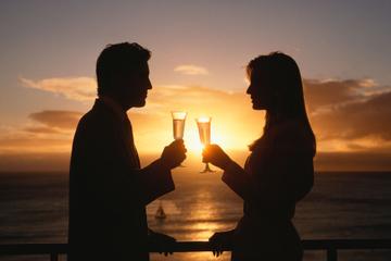 Exklusive Bootstour zum 4.Juli mit Sonnenuntergang und Feuerwerk...