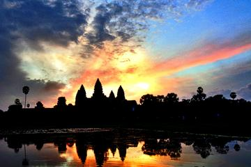 Angkor Wat with Sunrise - Small Group Tour