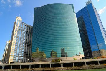 Day Trip Chicago Walking Tour: Modern Architecture near Chicago, Illinois