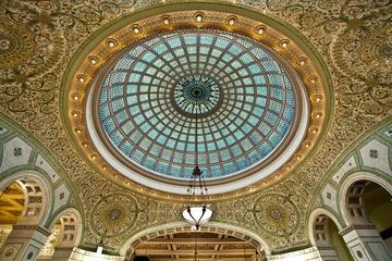 Spaziergang durch Chicago: Tiffany Treasures