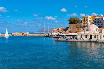 Chania-Crete off the Beaten Track Private Tour