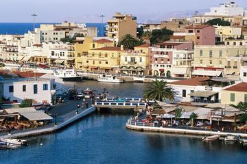 Day Tour of Agios Nikolaos