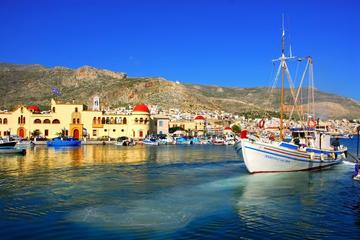 Full-Day Kalymnos Biodiversity Tour