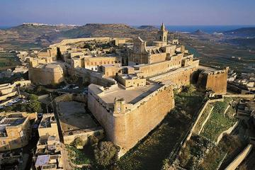 Private Day Tour of Gozo from Malta