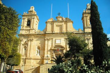 Vittoriosa Private Walking Tour