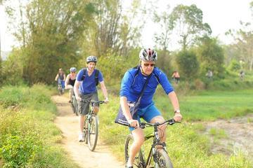 Half-Day Hue Countryside Bike Tour