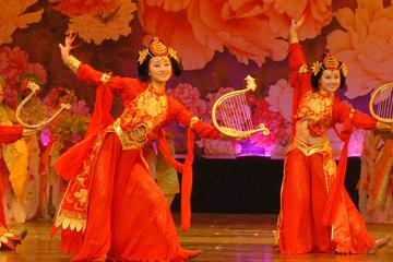 Xi'an Tang Dynasty Music and Dance...
