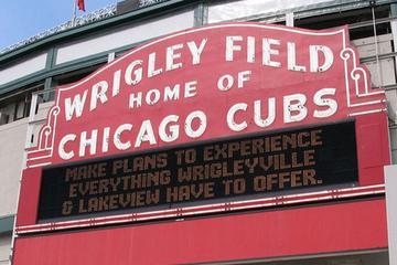 Excursión deportiva por Chicago