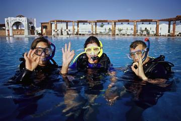 Scuba Diving in Santa Maria