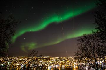 Northern Lights Tour in Tromso - Aurora Borealis