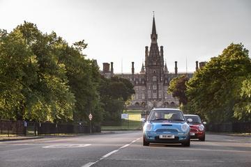Private Tour of Edinburgh in a Mini...