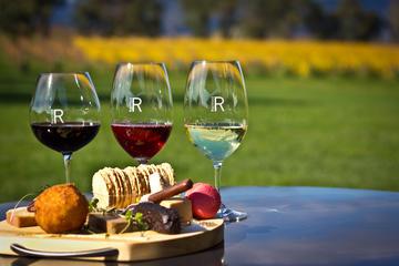 Tour ecológico gourmet por Yarra Valley para grupos pequeños desde...