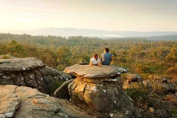Tour ecoturístico para grupos pequeños Parque Nacional Grampians...