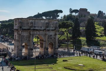 Ancient City Of Rome: The Essential Tour