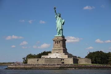 Full Day City Tour of New York City From Boston