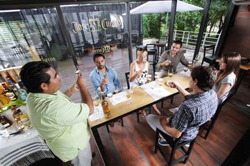 Discover Mexico Park: Tequila...