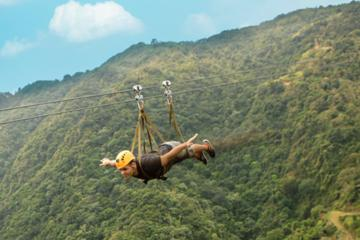 ToroVerde Adventure Park Zipline plus...