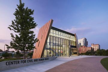 Book Atlanta Center for Civil and Human Rights General Admission on Viator