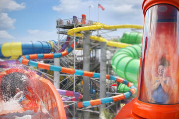 Rapids Water Park General Admission