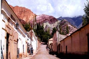 Full-Day Tour to Humahuaca, Purmamarca and Tilcara
