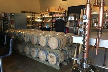 Day Trip Kelowna Brewery and Distillery Tour near Kelowna, Canada