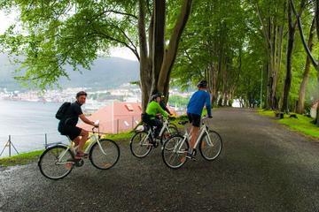 Biking Through Bergen's History