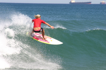 Aventura de surfe de 5 dias de Sydney a Byron Bay