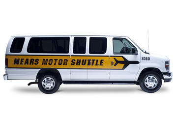Orlando Airport Roundtrip Shared Transfer