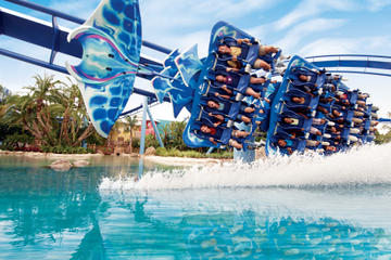 Day Trip Orlando Attractions Roundtrip Transfer near Orlando, Florida