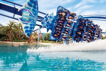 Orlando Attractions-rundtur, transport