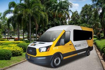 Servizio di trasferimento all'arrivo presso l'aeroporto di Orlando