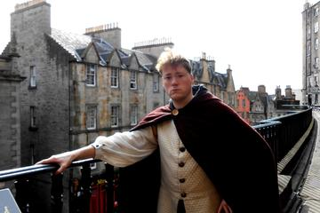 The Real Mary King's Close Underground Tour and Walking Tour of...