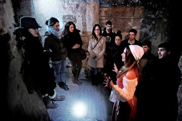 Tour guidato sotterraneo The Real Mary King's Close