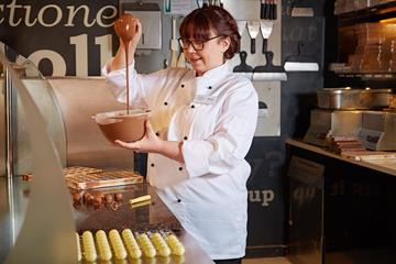 York's Chocolate Story Guided Tour