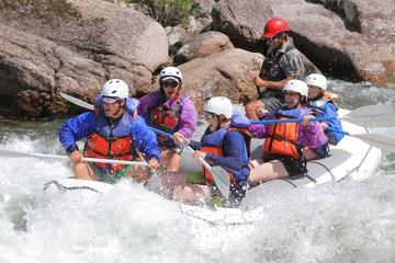 Book Gallatin River Whitewater Rafting on Viator